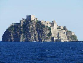 isole più belle della campania capri ischia procida