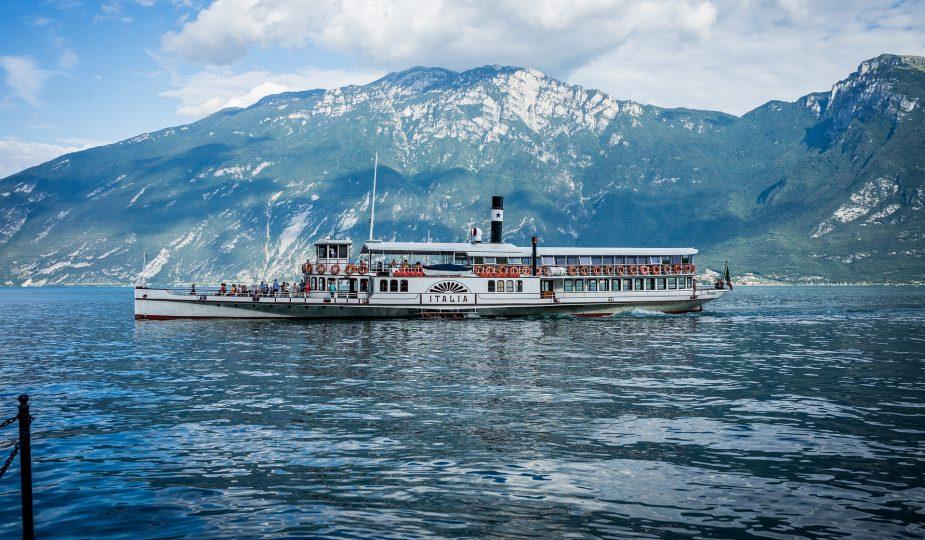 laghi più belli d'italia da visitare