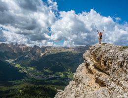 montagne più alte d'italia