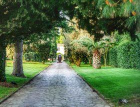 parchi di roma da visitare