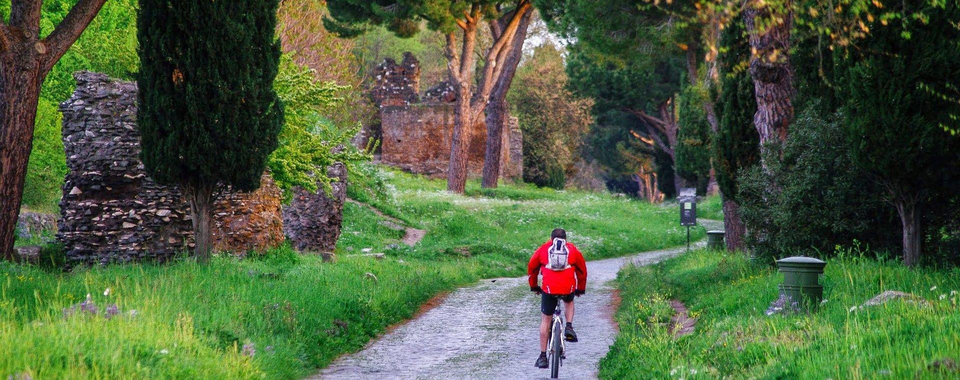 parchi più grandi d'italia